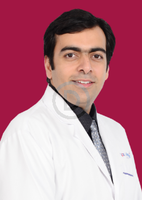 Dr. Pranshul Bishnoi - Orthopaedics