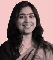Deepti Tiwari - Dietetics/Nutrition
