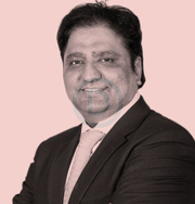 Dr. Hemant Sharma - Orthopaedics