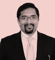 Dr. Rohan Khandelwal - Surgical Oncology