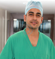 Dr. Arun Sharma - Dental Surgery