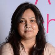 Dr. Shalinta Tyagi - Physiotherapy