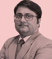 Dr. Somendra Shukla - Neonatology, Paediatrics