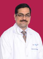 Dr. Vineet Kwatra - Paediatrics