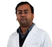 Dr. Amit Kumar Tyagi - Paediatrics