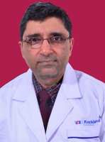 Dr. Raman Kumar Sharma - Internal Medicine