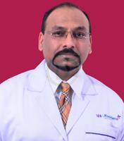 Dr. S. K. Srivastava - Cardiology