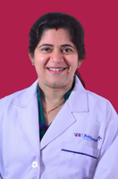 Dr. Shikha Gurnani - Obstetrics and Gynaecology