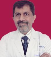 Dr. Sunil Bhasin - Paediatrics