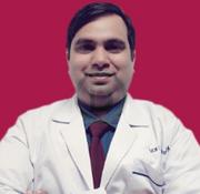 Dr. Ankush Mutreja - Ophthalmology