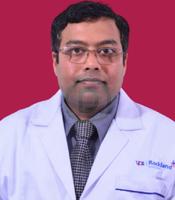 Dr. Abhishek Nair - Paediatrics