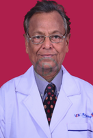 Dr. Neelkanth Goswami - Clinical Psychology