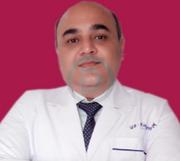 Dr. Rahul Kaphai - ENT