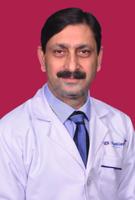 Dr. Rakesh Mattoo - Orthopaedics