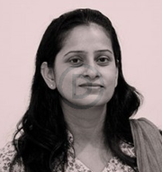 Dr. Ratna Vasishta - Obstetrics and Gynaecology