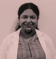 Dr. Rupanjana Roy - Physician