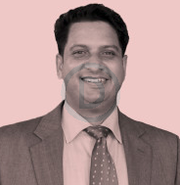 Dr. Vaneet Parmar - Paediatrics, Neonatology
