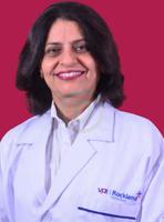 Dr. Sarita Gulati - Cardiology