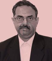 Dr. Vivek Sharma - Orthopaedics