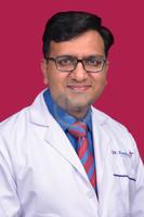 Dr. Ashish Gupta - Paediatrics