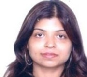 Dr. Manisha Pal - Paediatrics