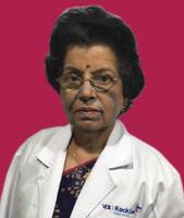 Dr. Anita Panda - Ophthalmology