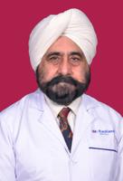Dr. Gurvinder Bakshi - Emergency And Trauma Care