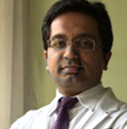 Dr. Deepak Raina - Orthopaedics