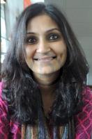 Divya Parashar - Psychology