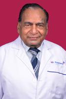 Dr. Harish Chandra Agarwal - Ophthalmology
