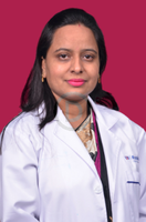 Dr. Madhumita Patel - Obstetrics and Gynaecology