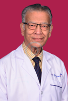 Dr. P. K. D. Shah - Internal Medicine