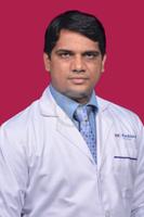 Dr. Rupesh Kaushik - Cardiology