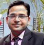 Dr. Praveen Bhat - Physiotherapy