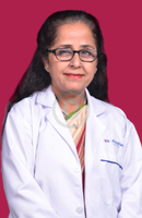 Dr. Shalini Sud - Obstetrics and Gynaecology