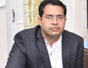 Dr. Chakshu Sahapathi - Orthopaedics