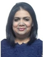 Dr. Smita Koppikar - Paediatric Endocrinology