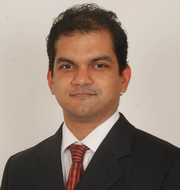 Dr. Jayesh Dhareshwar - Cardiothoracic and Vascular Surgery