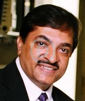 Dr. Bakul Parekh - Paediatrics