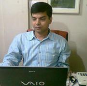 Dr. Amitabh Saha - Neuro Psychiatry