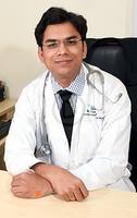 Dr. Tushar Premraj Raut - Neurology