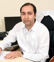 Dr. Prashant Makhija - Neurology