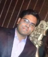 Dr. Rishi Tandon - Dental Surgery
