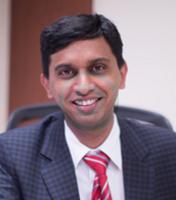 Dr. Chethan Nagaraj - Orthopaedics
