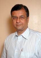 Dr. Sunil Shah - Gastroenterology