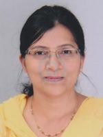 Dr. Gitanjali Tangudu - Internal Medicine