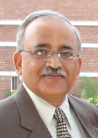 Dr. Anurag Krishna - Paediatric Surgery