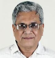 Dr. Rajendra L. Bhalavat - Radiation Oncology