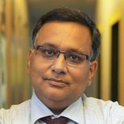 Dr. Ameet Kishore - ENT