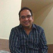 Dr. Abhinandan Pargal - Physiotherapy